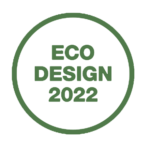 Logo Eco Design 2022