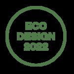 Logo Eco Design 2022
