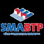Logo SMA BTP